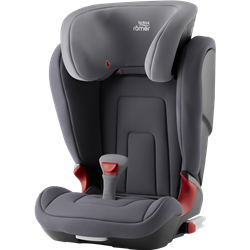 ROMER BRITAX KIDIFX2 R MOONLIGHT BLUE
