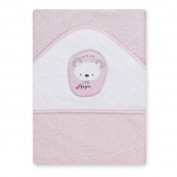 Capa Baño LITTLE PRINCE  Interbaby