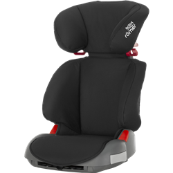 ROMER BRITAX ADVENTURE STORM GREY