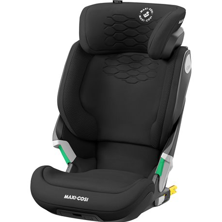 SILLA AUTO I-SIZE 2-3 MAXI COSI KORE PRO AUTHENTIC BLACK