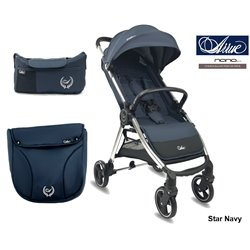 SILLA ARRUE NANO CITY STAR NAVY