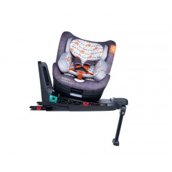 SILLA AUTO COME AND GO I-ROTATE  0+1 ISOFIX COSATTO