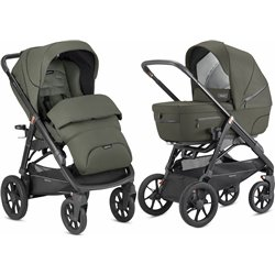 INGLESINA APTICA XT DUO SEQUOIA GREEN
