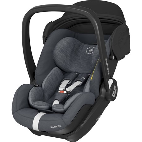 MAXI COSI MARBLE I-SIZE 45 - 75 CM  ESSENTIAL CON BASE ISOFIX