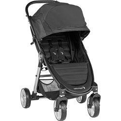 BABY JOGGER CITY MINI 2 4 RUEDAS JET
