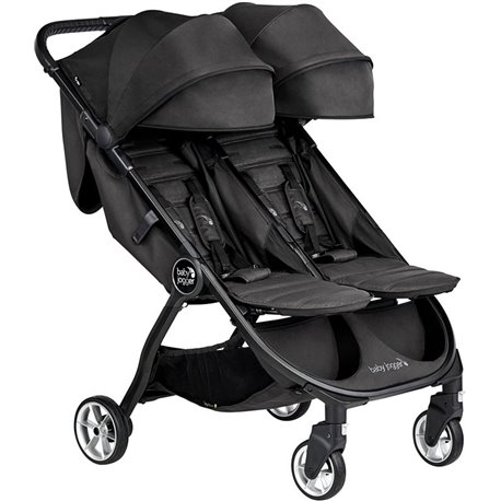BABY JOGGER CITY TOUR DOUBLE GEMELAR