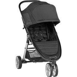 BABY JOGGER CITY MINI 2 3 RUEDAS JET