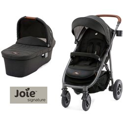 CARRO MYTRAX DUO FLEX JOIE SIGNATURE NOIR