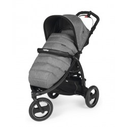 Book Cross 3 ruedas Peg Perego