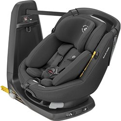 AXISSFIX PLUS MAXI COSI AUTHENTIC BLACK
