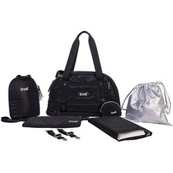 Bolso BABY ON BOARD Doudoune Noir