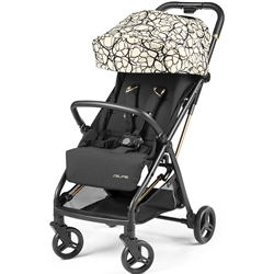 SILLA PASEO SELFIE PEG PEREGO GRAPHIC GOLD
