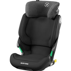 MAXI COSI KORE I-ISZE AUTHENTIC BLACK