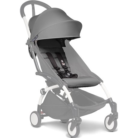 YOYO2  PACK + 6 MESES GREY
