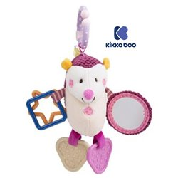 ACTIVITY HEDGEHOG TOY ROSA KIKKA BOO