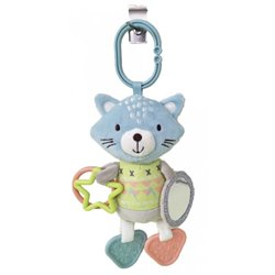 CAT ACTIVITY TOY KIKKA BOO
