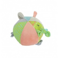 PELUCHE CAT ACTIVITY BALL KIKKA BOO