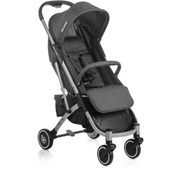 SILLA TROLLEY BE COOL 8040 Y42 ASPHALT
