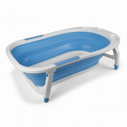 BAÑERA PLEGABLE INTERBABY