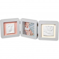 Marco My Baby Touch Double Print Frame Pastel Baby Art