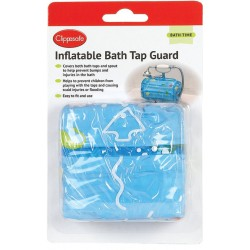 Planet Baby protector hinchable grifo
