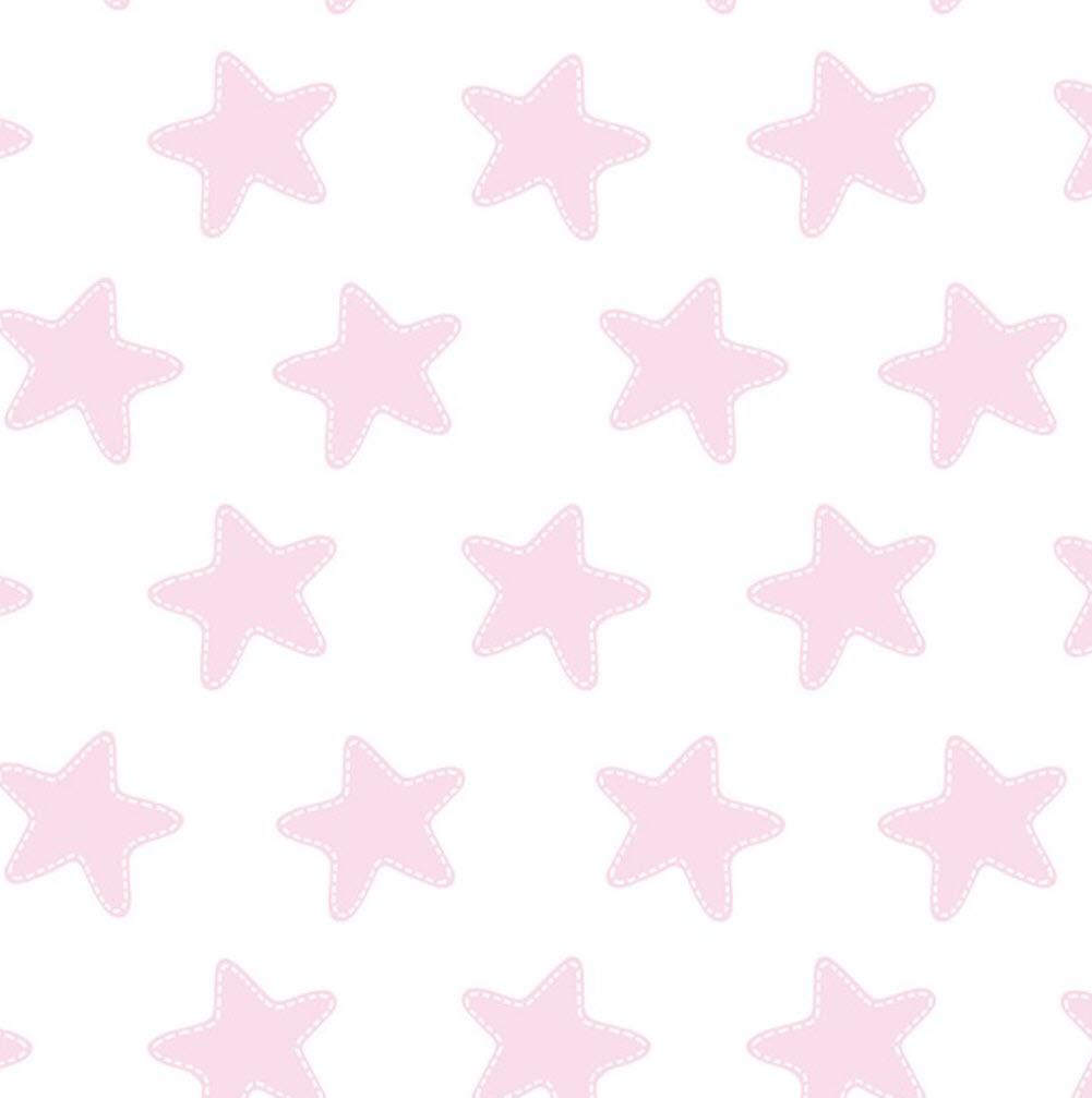 Estrellas Rosa